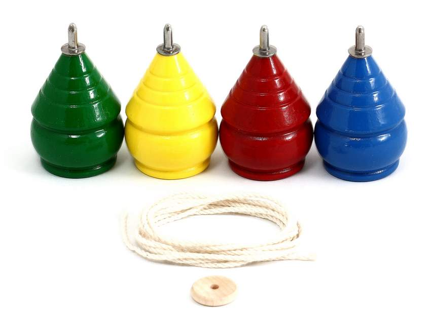 Find great deals on eBay for old fashioned spinning tops. Shop with confidence.